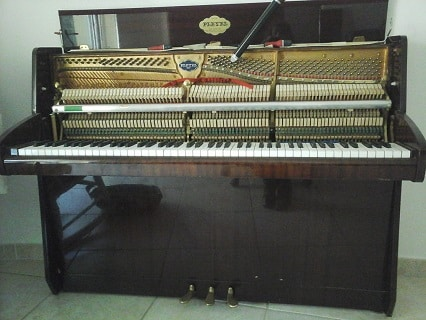 Expertise piano achat vente piano occasion toulon var 83