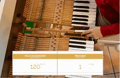 l'accodeur piano vous donne ses tarifs sur Toulon, Hyères, aix...