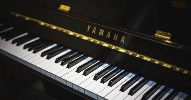 réglage de piano droit Yamaha et toutes marques